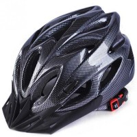 TaffSPORT Helm Sepeda Bicycle Road Bike Helmet EPS Foam PVC WX022