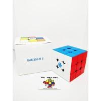 Rubik 3x3 New Gan 356 RS R S Stickerless 2020