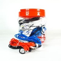 Kabel Zaxti Delcell in Jar 80 cm isi 50 pcs Fast Cahrger 2A