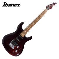Gitar Elektrik Ibanez Merah BONUS Tas Softcase Electric Guitar SA-160