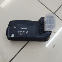Battery Grip Canon BG-E9 Sale