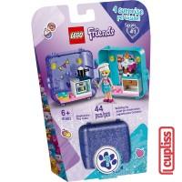LEGO Friends 41401 Stephanie Play Cube Baker