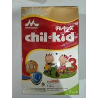 CHIL KID SUSU MADU BOX 800GR