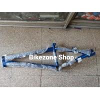 Frame Sepeda BMX 20 inch besi