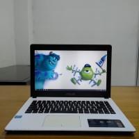 Laptop Design Asus X452C Core i3 Ram 4GB HDD 500GB Radeon Dedicated!