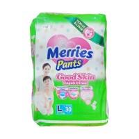 Merries Pants Good Skin L Isi 30 Buah
