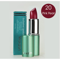 New Wardah Exclusive Lipstick