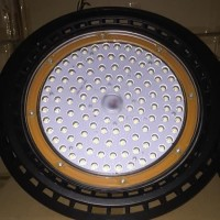 Lampu LED Highbay Industri 100W 100 Watt Gudang Pabrik