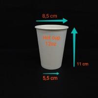 paper cup 12oz hc.