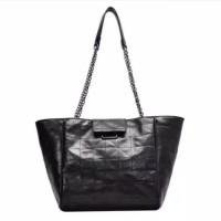 tas zara new basic tote bag(free dustbag zara)