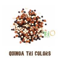 Quinoa Tri Colors 450 gram