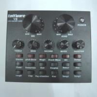 Souncard Taffware V8