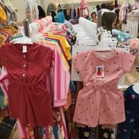 jumpsuit,dress anak