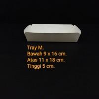 Tray M