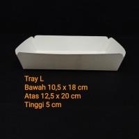 Tray L