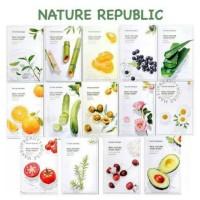 Info Nature Republic Indonesia Katalog.or.id