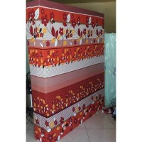 ROYAL FOAM Kasur Busa Royal ukuran 200 x 160 x 30 cm