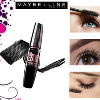 Mascara Maybelline Hyper Curl