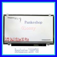 Screen Led Lcd Laptop Lenovo Ideapad V310-14ISK 110-14IBR 110-ISK