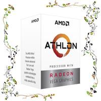AMD Athlon 3000G With Radeon Vega 3 Berkualitas
