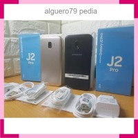 Samsung Galaxy J2 Pro Second Fullset Original
