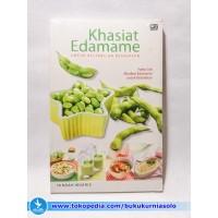Buku kesehatan - Khasiat kedelai edamame untuk kestabilan kesehatan