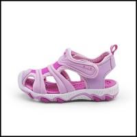 Bubble Gummers Sepatu Sandal Balita O-Nor Pink - 1615356