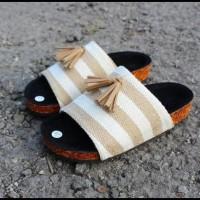 SB - BLASTER Sandal Birken Anak