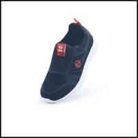 Bubble Gummers Sepatu Anak Perempuan Radiant Navy - 3819155
