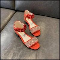 Shoes Manik Ruffle