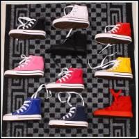 Chubby Toodler SH16113 Sepatu kanvas anak laki laki perempuan import