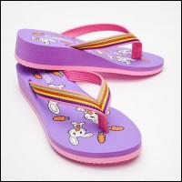 Sandal Anak Perempuan Dnoir CARROT PINK