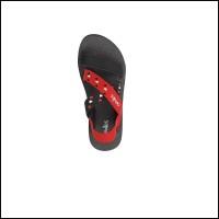 Omiles Lovely Teen Sandal Anak Perempuan - Black Red