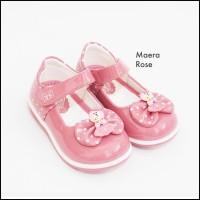 Sepatu anak perempuan Dans Maera 22-26