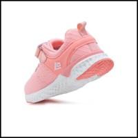 CONAEX Sepatu Sneakers Anak Perempuan N 003 Peach White - JQ4432-481