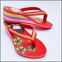 Sandal Anak Perempuan Dnoir DOT3136 UNGU