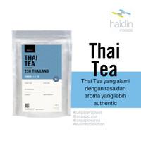 Thai Tea Powder ( Teh Thai Bubuk ) by haldinfoods