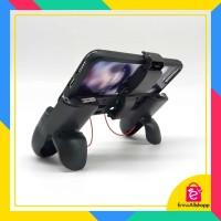 Gamepad AK74 Bluetooth Wireless PUBG Mobie Controller Joystick Game