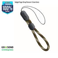 Ringke Paracord Lanyard Finger Strap Tali Gantungan HP USB FlashDisk