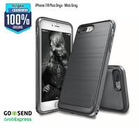 Ringke iPhone 8 / 7 / 7Plus / 8Plus Onyx Anti Crack Anti Drop