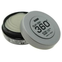 MURAH FIX PROFESSIONAL CLAY DOH 360 25GR ORIGINAL 100% HAIR WAX/POMADE