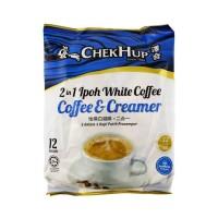 chek hup ipoh coffee & creamer