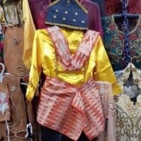 hoot sale baju adat anak aceh terjamin