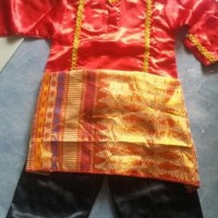 hoot sale pakaian adat baju daerah istimewa aceh terjamin