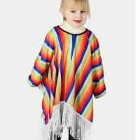 hoot sale Baju negara mexico baju tradisional kostum mexico anak