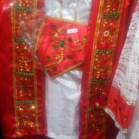 hoot sale Baju adat Maluku laki-laki TK-SD - 3-4 tahun terjamin