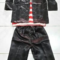 hoot sale baju adat madura anak laki laki ukuran S &M terjamin