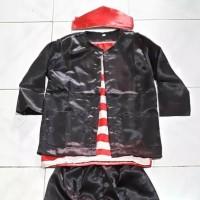hoot sale Pakaian adat anak baju madura size S - M terjamin