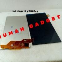 Jual LCD SAMSUNG MEGA 2 G750F G750G Limited