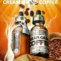 Cream Grind Coffee 6MG